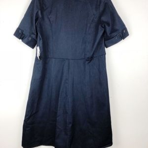 new directions Dresses - New Direction Button Down Dress Size 14W